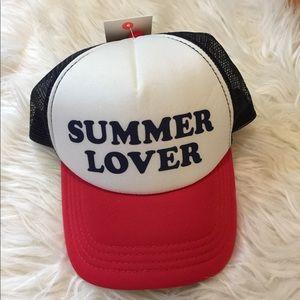 Summer Lover Hat